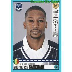 Younousse Sankhare (Bordeaux) - Mercato hivernal