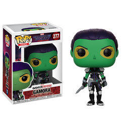Guardians of the Galaxy - The Telltales Series - Gamora