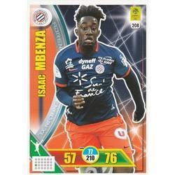 Isaac Mbenza - Montpellier Hérault SC