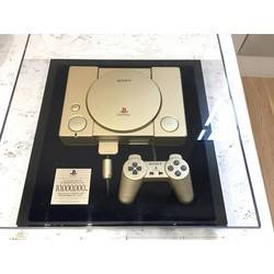 PlayStation 10 Million Gold