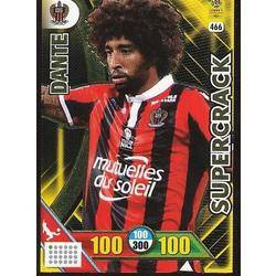 Dante - OGC Nice - Supercrack