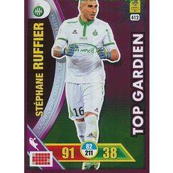 Stéphane Ruffier - AS Saint-Étienne - Top Gardien