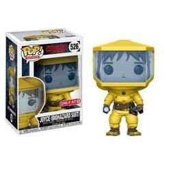 Stranger Things 2 - Joyce Hazmat Suit