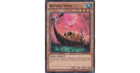 bateau yomi