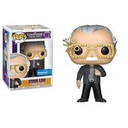 Guardians of The Galaxy - Stan Lee