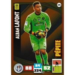 Alban Lafont - Toulouse Football Club - Pépite