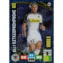 Billy Ketkeophomphone - Angers SCO - Idole