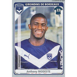 Anthony Modeste - FC Girondins de Bordeaux