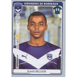 David Bellion - FC Girondins de Bordeaux