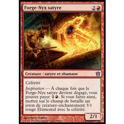 Forge-Nyx satyre