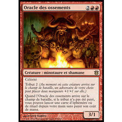 Oracle des ossements