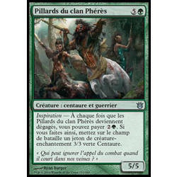 Pillards du clan Phérès