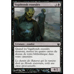 Vagabonds esseulés