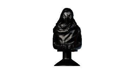 figurine star wars leclerc kylo ren