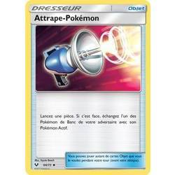 Attrape-Pokémon