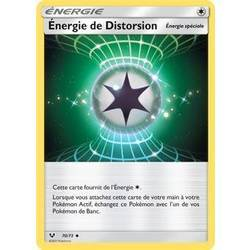Énergie de Distorsion