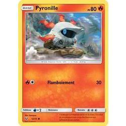 Pyronille