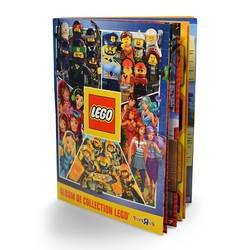 Album de Collection LEGO