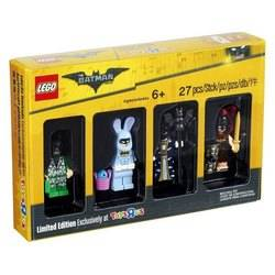 LEGO Batman Bricktober pack