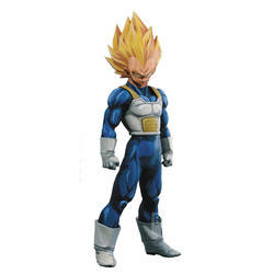 Vegeta two dimensions - Super Master Stars Piece