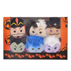 Disney Villains Box Set