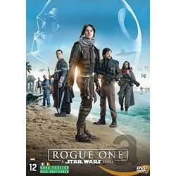 Rogue One : A Star Wars Story