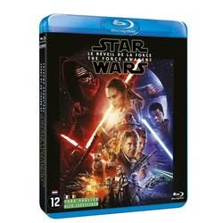 Star Wars - Le Réveil de la Force Blu-ray