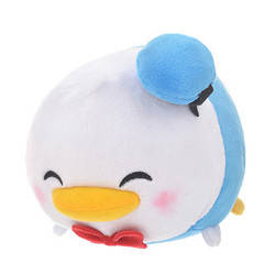 Donald Small Tsum Tsum Land