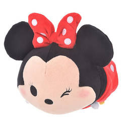 Minnie Small Tsum Tsum Land