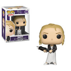 Buffy The Vampire Slayer - Buffy