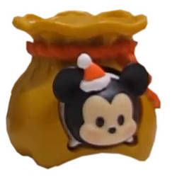 Christmas Mystery Pack Mickey