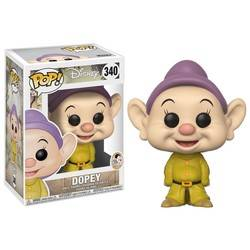 Snow White - Dopey