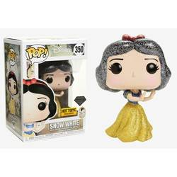 Snow White - Snow White Diamond Collection