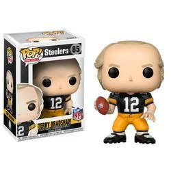 Steelers - Terry Bradshaw