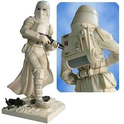 Snowtrooper Model Kit