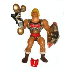 He-Man (Flying Fists)