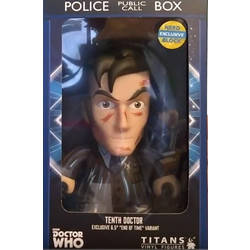 Doctor Who TITANS - 6.5