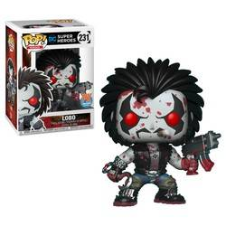 DC Comics - Lobo Bloody