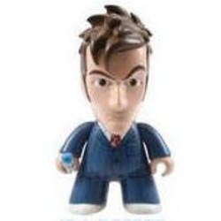 10th Doctor Blue Suit