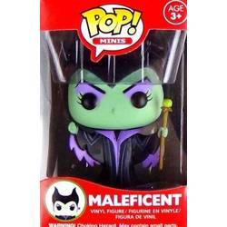 Disney - Maleficent Holiday