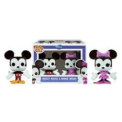 Disney - Mickey and Minnie Mouse 2 Pack