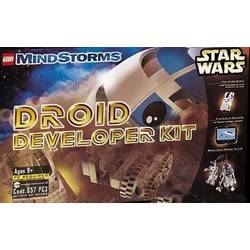 Droid Developer Kit R2-D2
