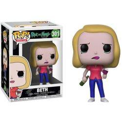 Rick and Morty - Beth