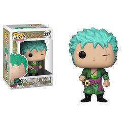 One Piece - Roronoa. Zoro