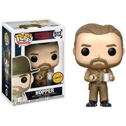 Stranger Things 2 - Jim Hopper CHASE