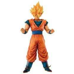 Son Goku Super Sayian - Grandista Resolution Of Soldiers