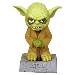 Star Wars - Monster Mash-Up Yoda