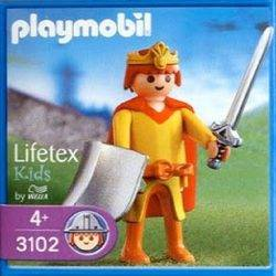 Lifetex Kids Prince Wella