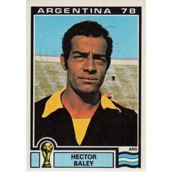 Hector Baley - Argentina