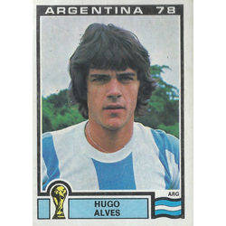 Hugo Alves - Argentina